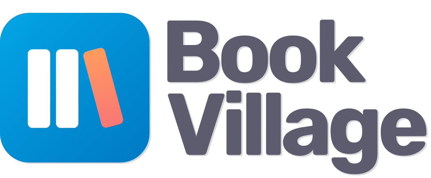 logo Book Village