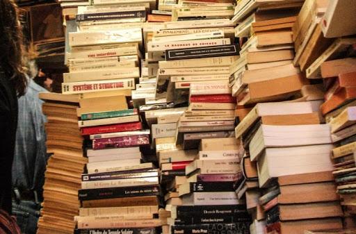 livres d'occasion pas chers
