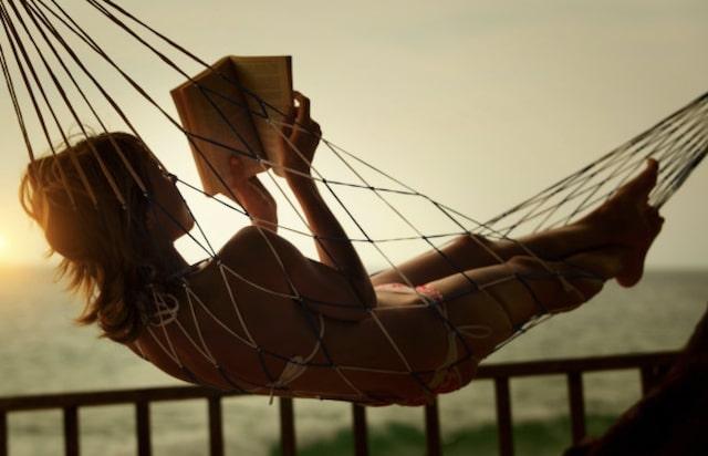 les bienfaits de la lecture sur le corps et l'esprit