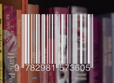 ISBN, le code barre des livres