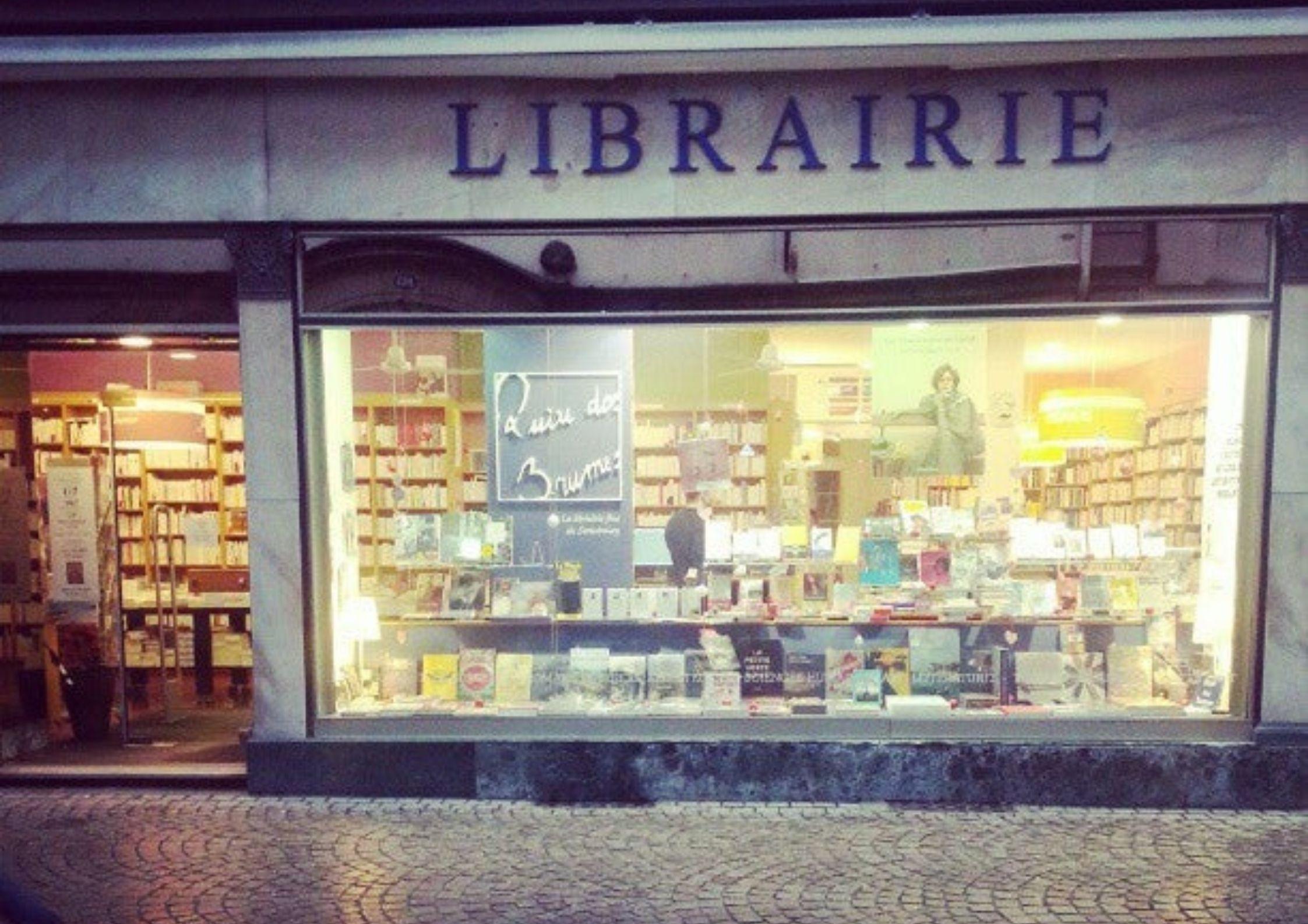 Librairies indépendantes : Le Quai des Brumes à Strasbourg